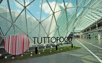 Tutto Food  |  8 – 11 May 2017