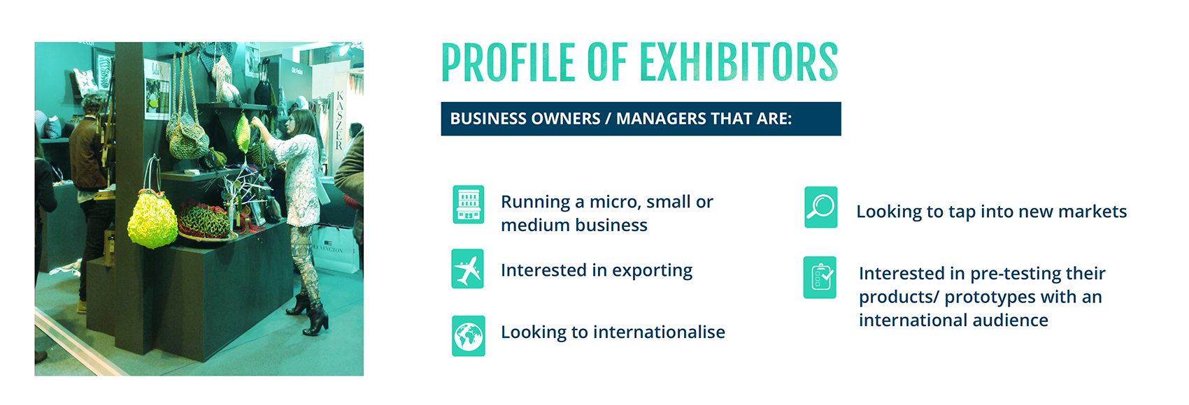 EPP Exhibitor Profile
